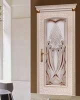 Стоимость ремонта в квартире: Межкомнатные двери «Дариано порте»