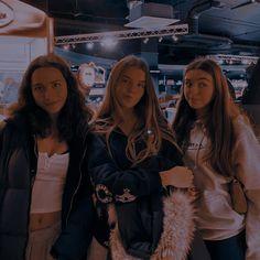 Elite Squad, Wattpad, Girls