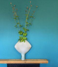 "65 Likes, 6 Comments - Andrew Walker (@andrewwalker.ceramics) on Instagram: ""#vase #ceramics #sheffield #inspiration #interiordesign #homemade #pottery #stoneware #style…"""