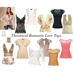 Theatrical Romantic Lace Tops by blueskies22 on Polyvore featuring мода, Miss Selfridge, Forever 21, Emilio Pucci, Arden B., Dolce&Gabbana, Jo No Fui, Full Tilt and Roberto Cavalli