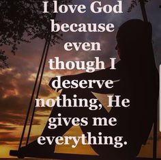 Give Me Everything, Quiet Storm, I Deserve, God Loves Me, Lord And Savior, Jesus Christ, Give It To Me, Prayers, Target