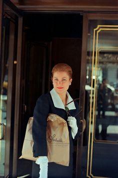 Grace Kelly, Princess Grace of Monaco Moda Grace Kelly, Grace Kelly Style, Princesa Grace Kelly, Princesa Diana, Patricia Kelly, Royals, Regency Hotel, Kelly Monaco, Prince Rainier