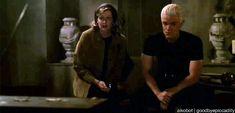 """Buffy - 5x12 - """"Checkpoint"""" #BTVS #Checkpoint"""