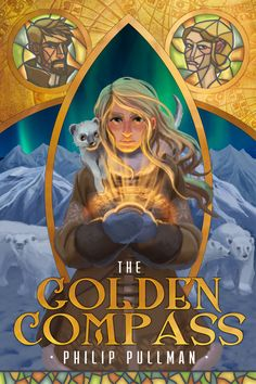 Golden Compass cover fun times by javawombat.deviantart.com on @deviantART