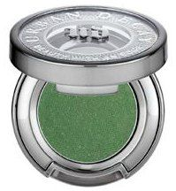 Green & Cruelty Free: @Urban Decay Kush Eyeshadow