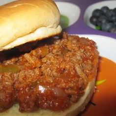 Seven Flavor Hamburger Recipe