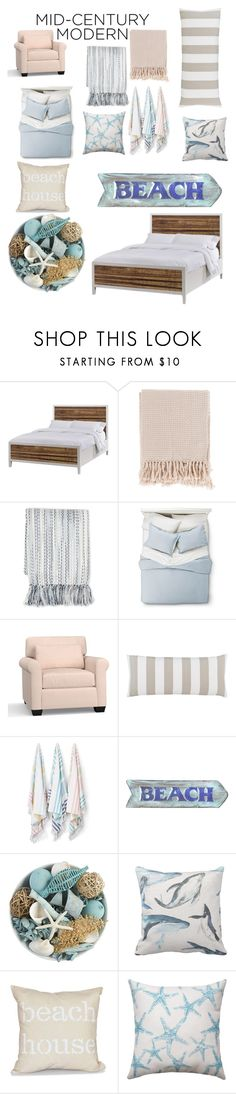 """""""🌊🐋🦑"""" by abby-mohney ❤ liked on Polyvore featuring interior, interiors, interior design, home, home decor, interior decorating, Surya, Vince Camuto, Pottery Barn and Pine Cone Hill"""