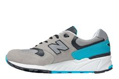 chaussures de sport 8152f 7d1f7 87 Best New Balance images in 2018 | New balance, Sneakers ...