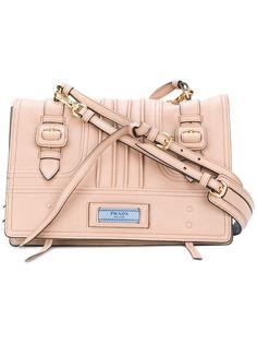 596f2e5eafc0 Prada Etiquette Shoulder Bag - Farfetch