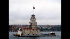 Maiden's Tower (Kız Kulesi)