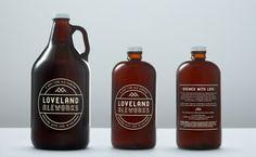beer packaging selection