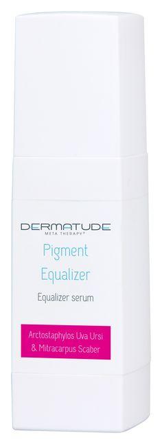 Facial Serum Pigment Equalizer 30ml #Dermatude