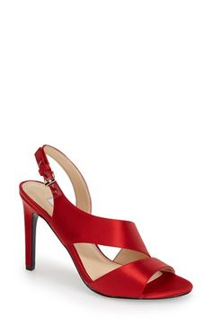 Nina 'Consula' Sandal (Women) available at #Nordstrom