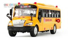 Product Name: Oversized School bus, Product Features: Music, light, pull back Sound Effect 8 animal sounds 8 vehicle soundsTraffic knowledge 4 Kids Toy Shop, Kids Toys, Reborn Dolls Silicone, Fish Pillow, Outdoor Toys For Kids, Cute Stuffed Animals, Remote Control Toys, Toy Sale, Diecast