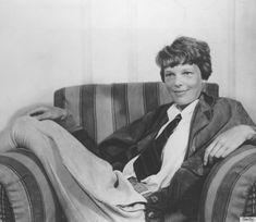 Amelia Earhart 1897-1937