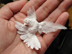 3d animal paper crafts - Google Search