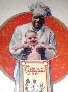 Cream Of Wheat Man