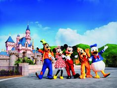 Hong Kong Disneyland (China): Hours, Address, Tickets & Tours, Amusement & Theme Park Reviews - TripAdvisor