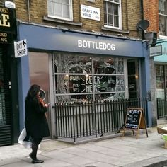 BottleDog, 69 Grays Inn Road, London, WC1X 8TP | Davis Coffer Lyons Coffer, London, Jewel Box, Hope Chest