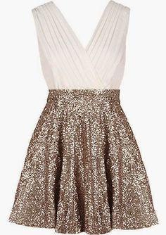 Holiday Outfits - Compendio de Vestuario Navideño. | Cuidar de tu belleza es facilisimo.com