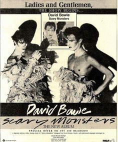 Scary Monsters Angela Bowie, David Bowie Starman, David Bowie Born, Duncan Jones, David Bowie Pictures, Musica Popular, Ziggy Played Guitar, Iggy Pop, Major Tom