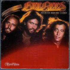 #SpiritsHavingFlown, by the #BeeGees, was their first album following the #SaturdayNightFever #soundtrack. The album's first three tracks were released as singles and all reached No. 1 in the US, giving the #BeeGees an unbroken run of six US chart-toppers and tying a record set by The #Beatles. It topped album charts in several countries, including the US & UK, selling over 20 million copies as of 1997. It won Best Pop/Rock Album of 1979 at the American Music Awards. #Vinyl #LP