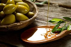 An oldie, but a goodie. Olive oil is the perfect salad dressing replacement for those wanting to boost their intake of good fats.