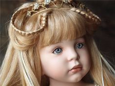 DOLL BY DONNA RUBERT