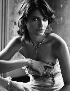 Helena Christensen - the most 'super' of the 'supers' surely?