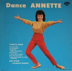 Dance Annette