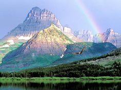 Glacier National Park, 2013
