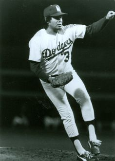 On this day in 1980, the Dodgers called up a young Mexican lefty named Fernando Valenzuela.
