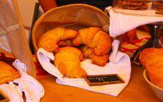 Vegan Croissants, The Ridiculous Baking Company