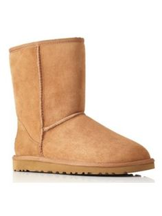 UGG Classic short boots Brown - House of Fraser £165