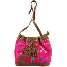 Agadir, Lady, Four Square, Bucket Bag, Fashion, Morocco, Moda, Fashion Styles, Fashion Illustrations