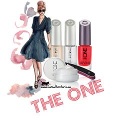 """The One by Oriflame"" by consultantori on Polyvore"
