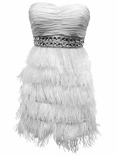 This is perfect to wear to a school dance or to a wedding!