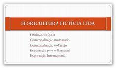 CRD 2000 - DESENVOLVIMENTO DE PEÇAS PARA CAMPANHAS PUBLICITÁRIAS. Vídeo de exemplo de DIVULGAÇÃO DE UMA FLORICULTURA - COMERCIALIZAÇÃO DE PRODUTOS (10:24 min)  NOTA: O vídeo não está sonorizado por tratar-se de um exemplo genérico. NOTA 2: Para contratar nossos serviços acesse o site, assista as demonstrações e faça Contato Conosco pela própria página que visualizar, ou utilize os dados abaixo.  GRUPO CRD 2000 PRODUÇÕES LTDA Grupo CRD 2000 - Floricultura Fictícia Ltda - http://crd2000.com.br