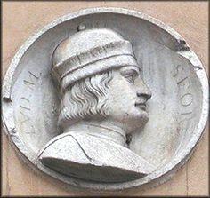 Chi era Costui - Scheda di Ludovico Maria Sforza (il Moro)