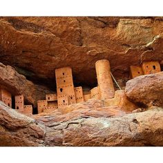 9d7adfb80774 Stewart Parr  Colorado - Manitou Cliff Dwellings  Unframed Photo Print