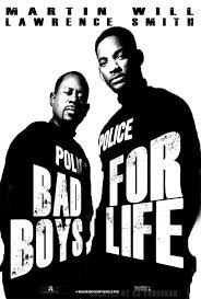 Directed by Adil El Arbi, Bilall Fallah. With Will Smith, Martin Lawrence, Vanessa Hudgens, Alexander Ludwig. Miami detectives Mike Lowrey and Marcus Burnett must face off against a mother-and-son pair of drug lords who wreak vengeful havoc on their city. Bad Boys Movie, Bad Boys 3, Boys Life, Hd Movies, Movies To Watch, Movies Online, Movie Tv, Action Movies, Buddy Movie