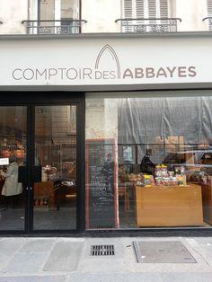 Comptoir des Abbayes,  Paris
