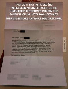 Ein Hotel mit Herz für Hunde | Webfail - Fail Bilder und Fail Videos