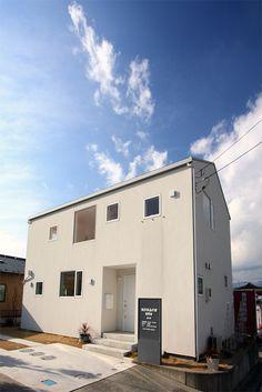muji. prefabricated house
