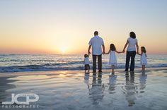 family+beach+pictures | madeira-beach-family-beach-portrait-sunset-reflection.jpg ...