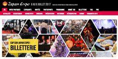 Tarif Japan Expo 2017 : Cher ou pas cher ?