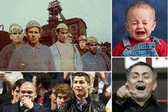 2. Un año sin poder fichar Los memes de la sanción de la FIFA al Barça