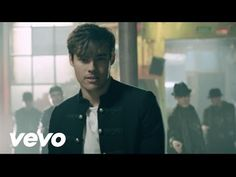 Jorge Blanco - Light Your Heart (Official Video) - YouTube