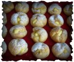 Ricetta dei bignè (o pasta choux) ricetta base della pasticceria