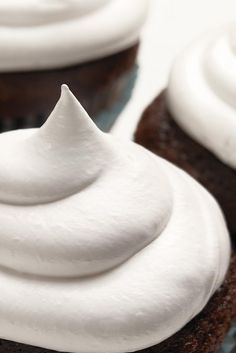 Seven-Minute Frosting Recipe